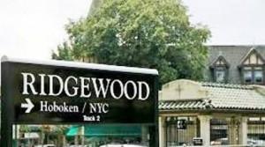 Ridgewood station